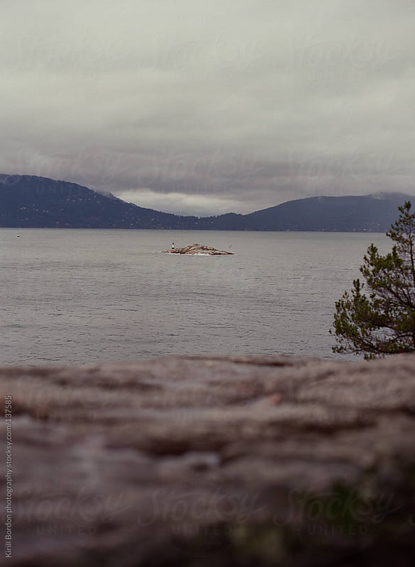 west vancouver by Kirill Bordon photography for Stocksy United