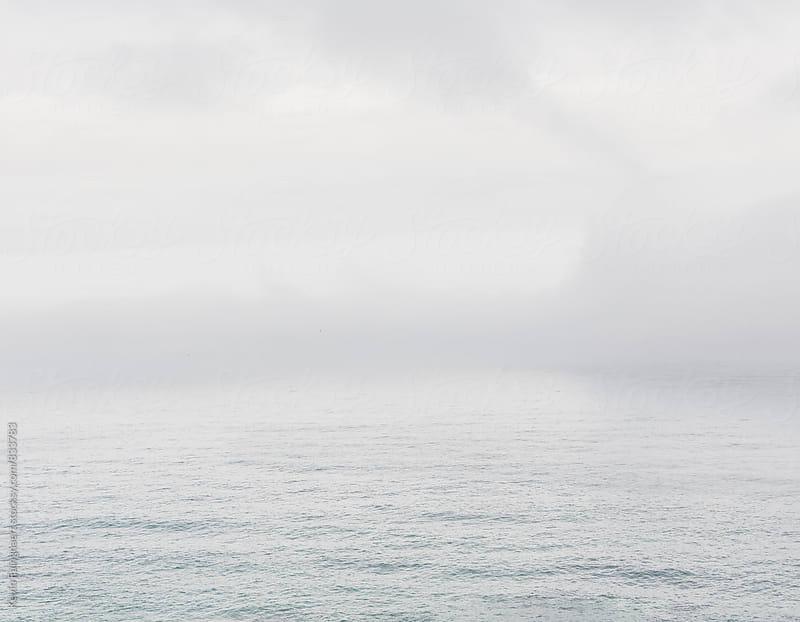 Atlantic Ocean by Kevin Faingnaert for Stocksy United