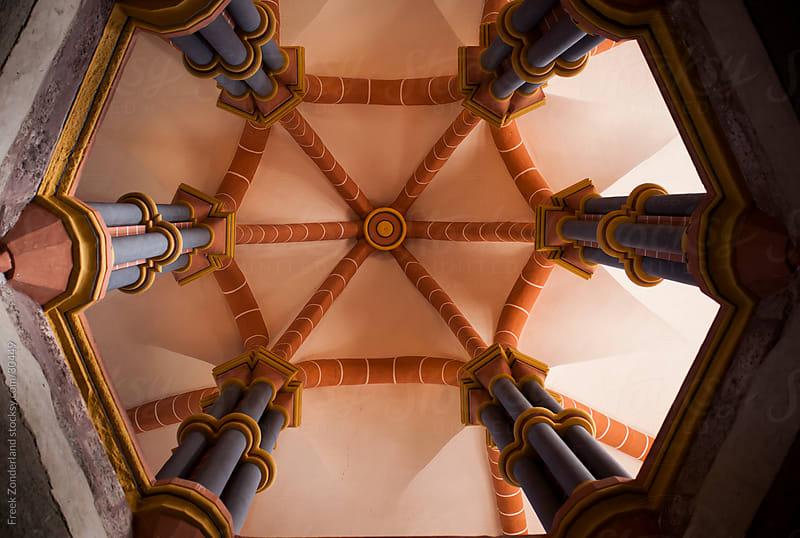 Castle Cupola by Freek Zonderland for Stocksy United