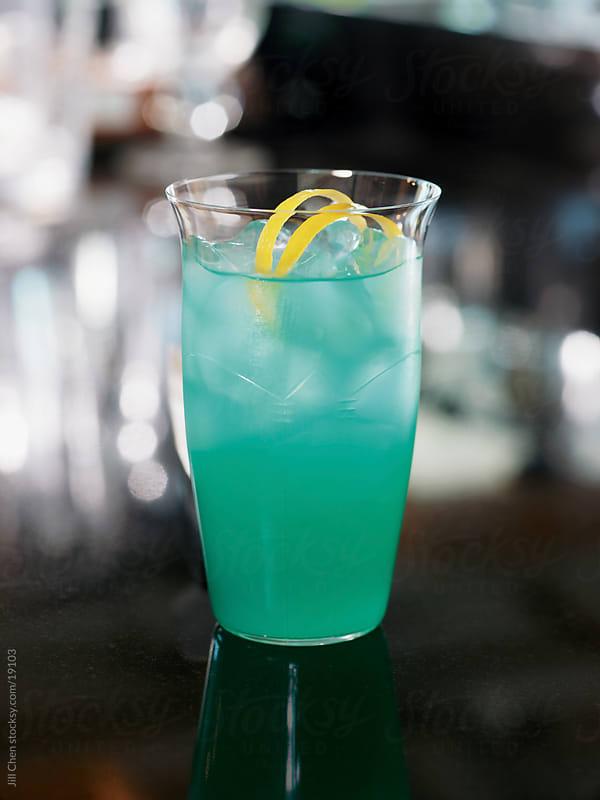 Blue Avalon by Jill Chen for Stocksy United
