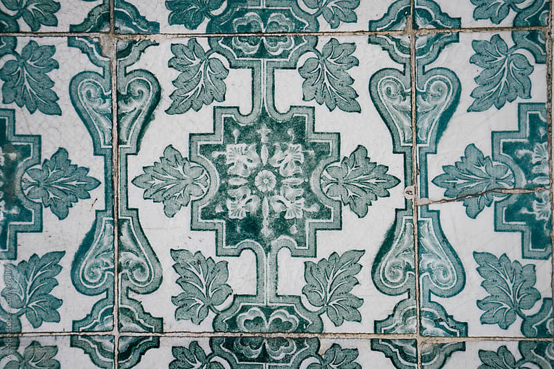 Azulejos by Agencia for Stocksy United