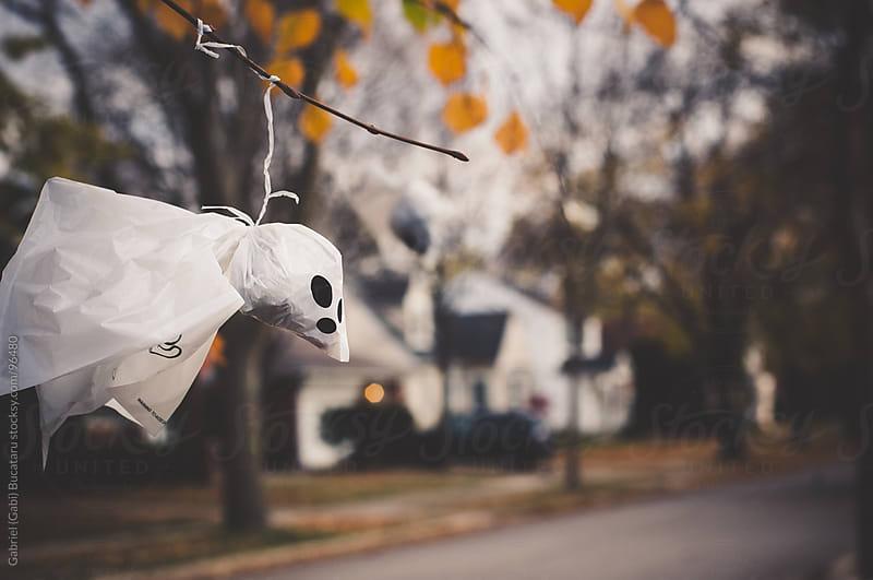 Halloween Decoration by Gabriel (Gabi) Bucataru for Stocksy United