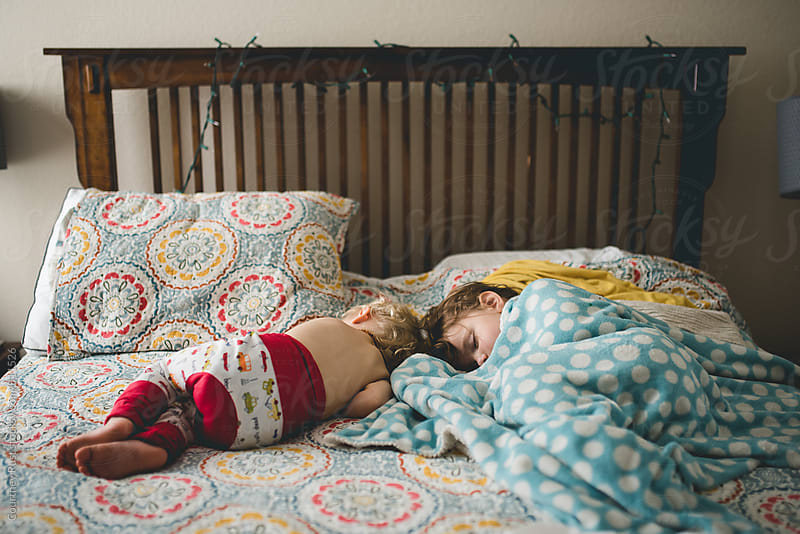 Out for the count by Courtney Rust for Stocksy United