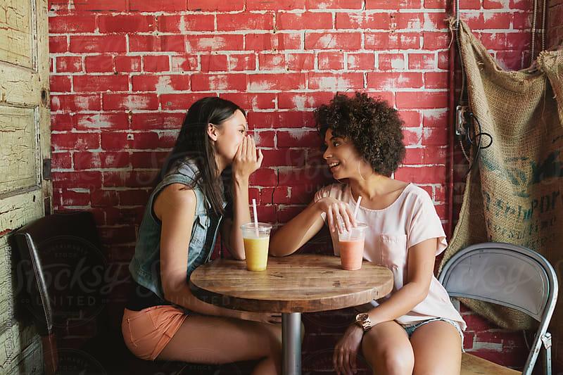 Start as friends dating