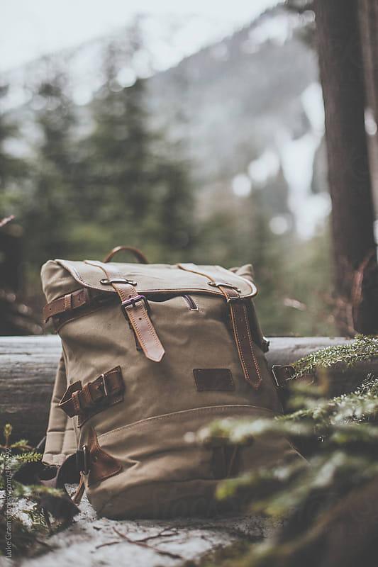 Hiking by Luke Gram for Stocksy United