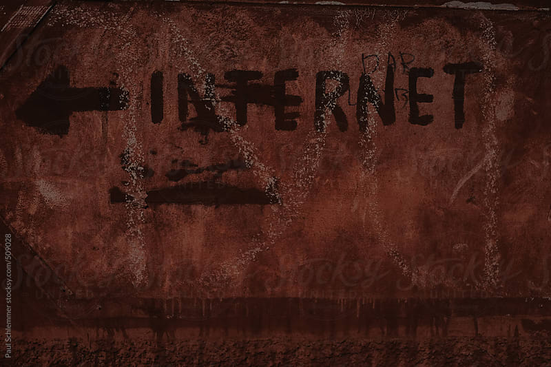 internet by Paul Schlemmer for Stocksy United