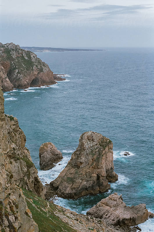 Cabo da Roca by Milles Studio for Stocksy United