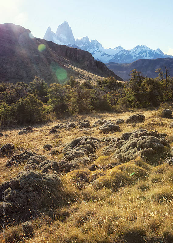 Patagonia by Jon Attaway for Stocksy United
