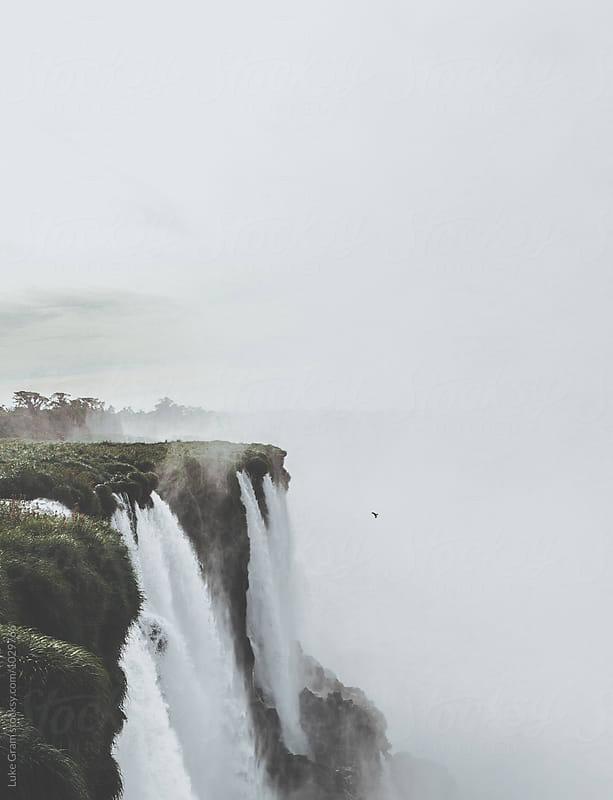Iguazu Falls by Luke Gram for Stocksy United
