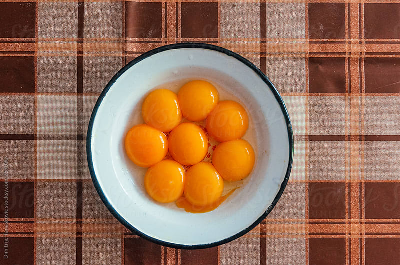 Eggs by Dimitrije Tanaskovic for Stocksy United