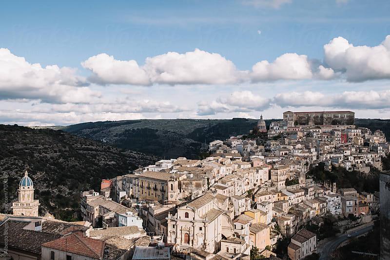 Ragusa (Ibla), Sicily, Italy by Alberto Bogo for Stocksy United