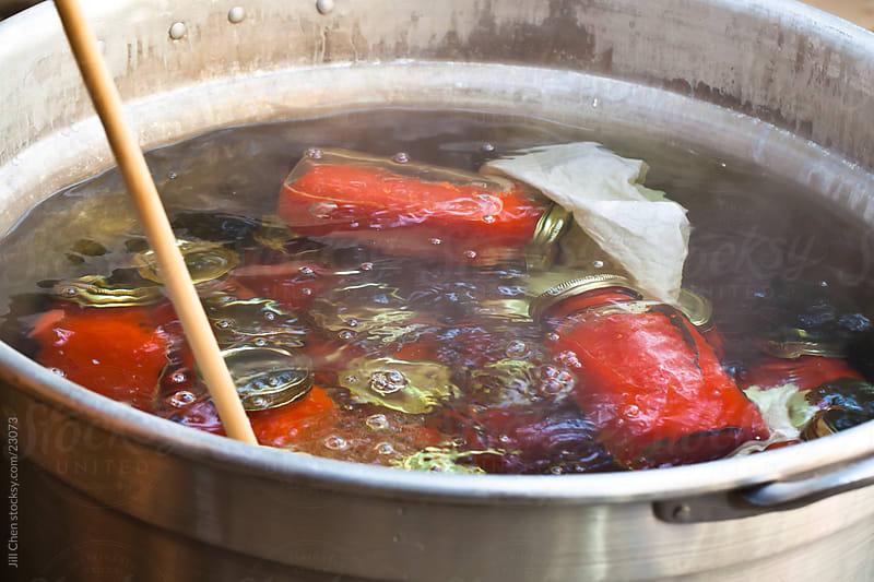 Water Bath by Jill Chen for Stocksy United