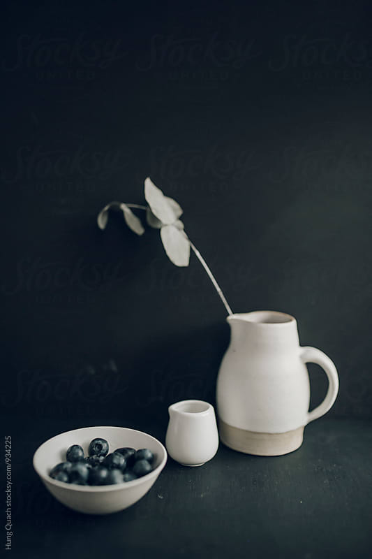 Still Life by Hung Quach for Stocksy United