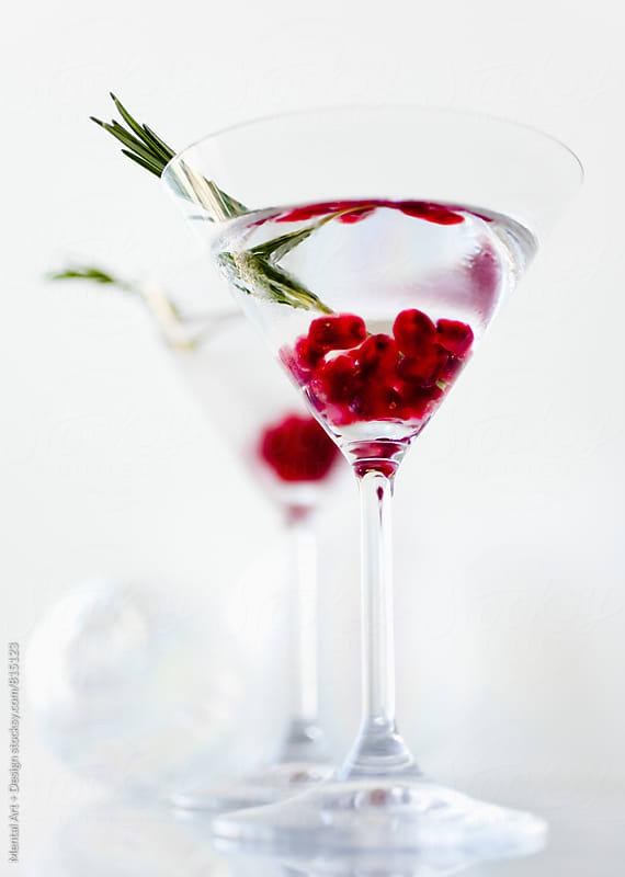 Martini by Mental Art + Design for Stocksy United
