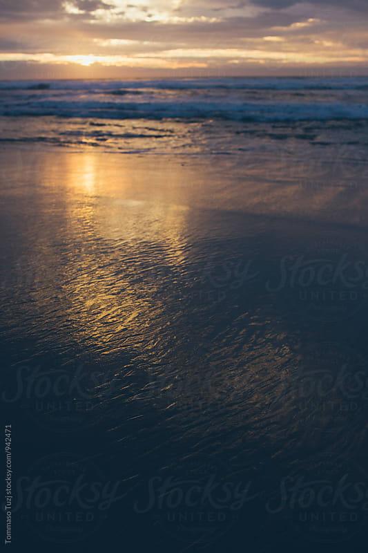 Praia de Santa Cruz by Tommaso Tuzj for Stocksy United