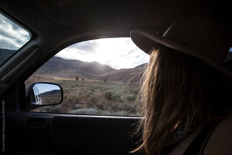 Road Trip by Carey Haider for Stocksy United