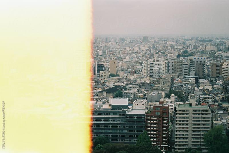 Tokyo Japan City Film by TRU STUDIO for Stocksy United