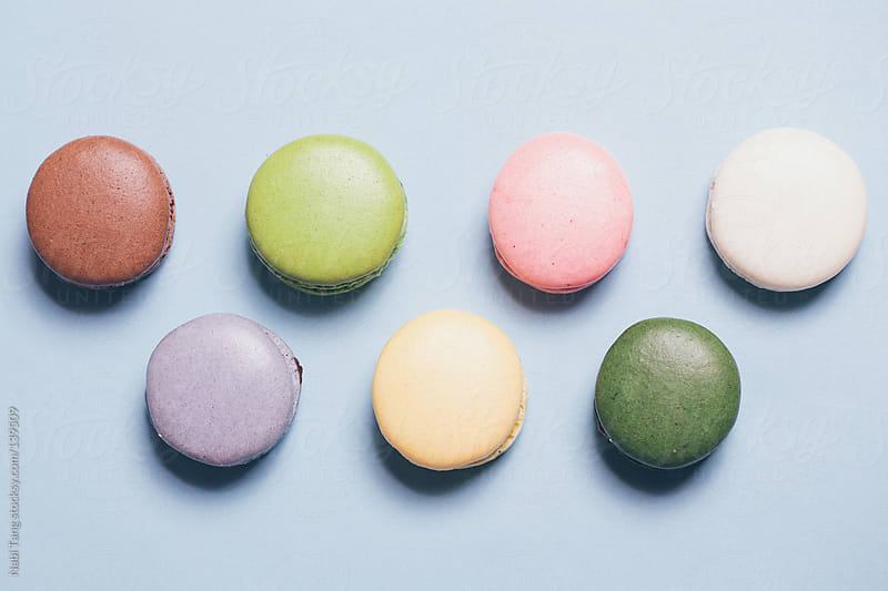 Sweet by Nabi Tang for Stocksy United