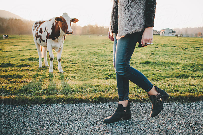 The Country by Bethany Olson for Stocksy United