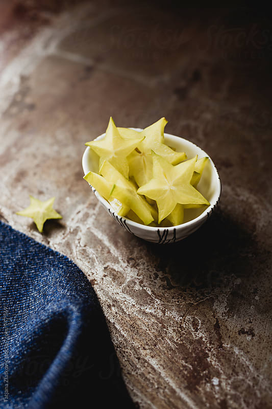 Carambola by Tatjana Ristanic for Stocksy United