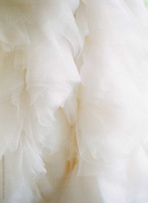 Ruffles by Marta Locklear for Stocksy United