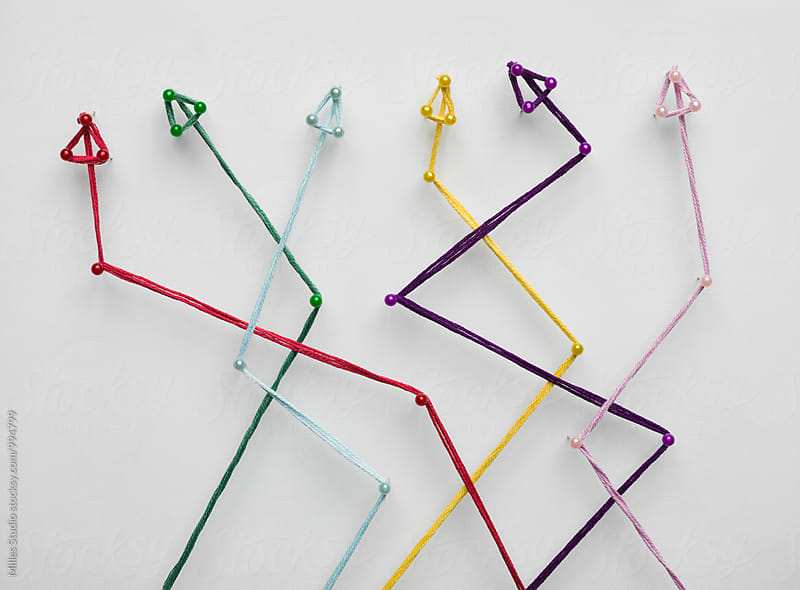 Arrows by Milles Studio for Stocksy United