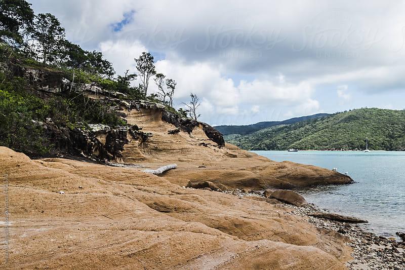 Australian coast by Mauro Grigollo for Stocksy United