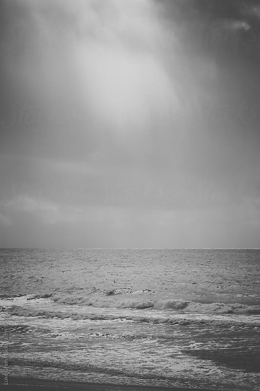 Oceanside II by Luke Gram for Stocksy United