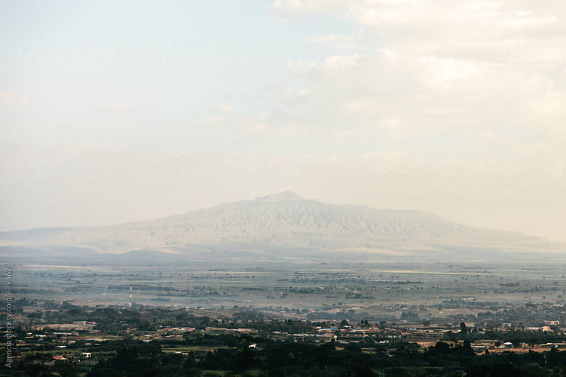 The Great Rift Valley by Agencia for Stocksy United
