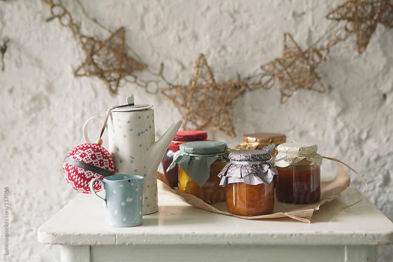 Homemade Jam by Lumina for Stocksy United
