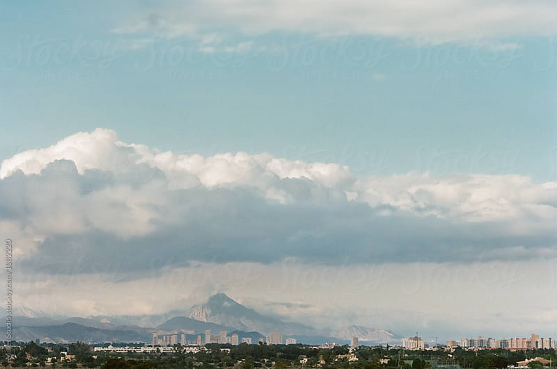Alicante View by Milles Studio for Stocksy United