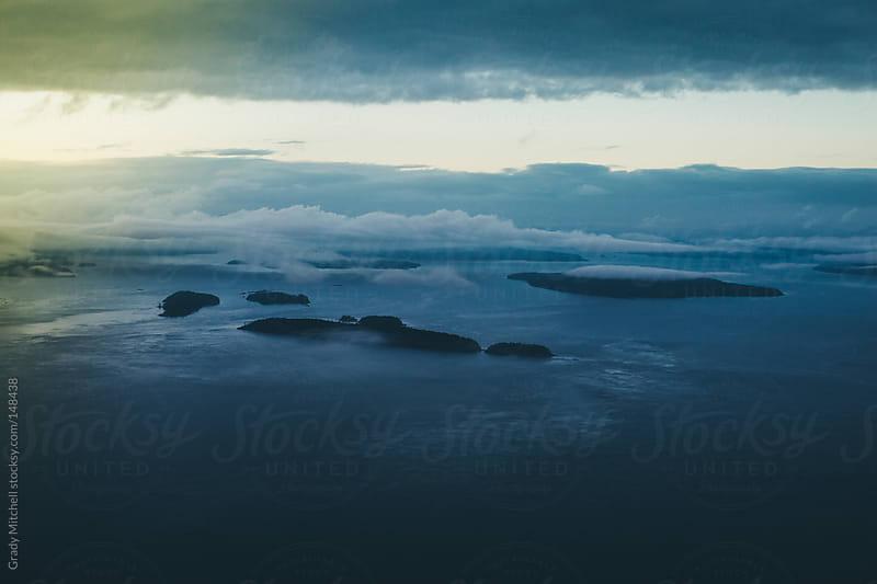 West Coast Islands by Grady Mitchell for Stocksy United