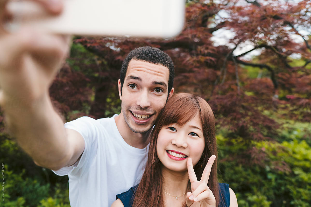 Japan Mobile dating