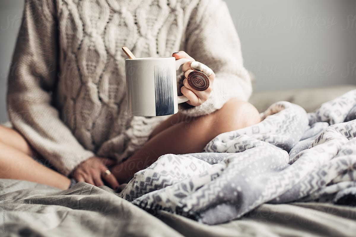 Image result for morning coffee in bed