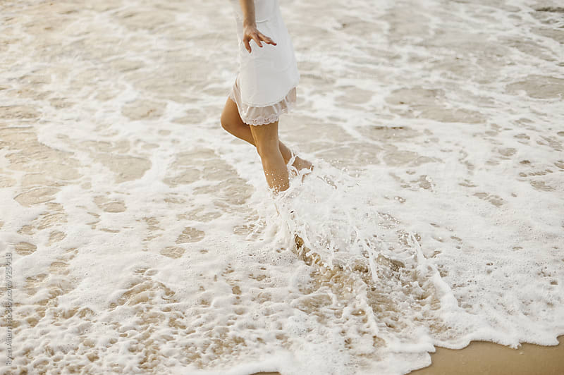 Spring at the Beach - Australia by Ryan Ahern for Stocksy United