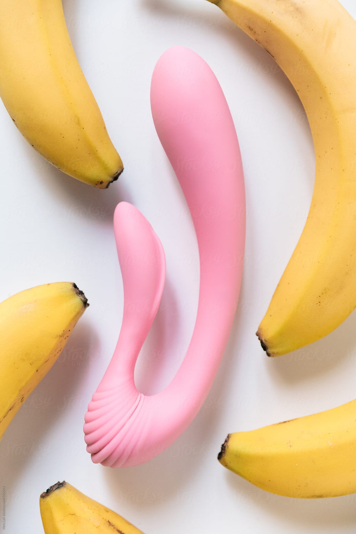 Is bananas a good sex toy