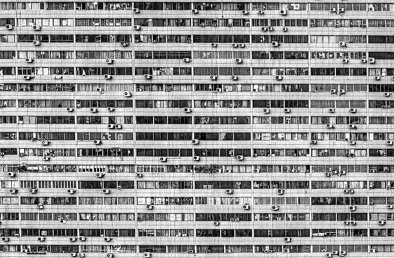 Urban Density by Edward Adios for Stocksy United