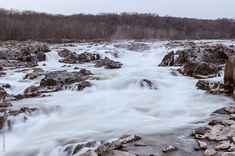 Great Falls, MD by Cameron Whitman for Stocksy United