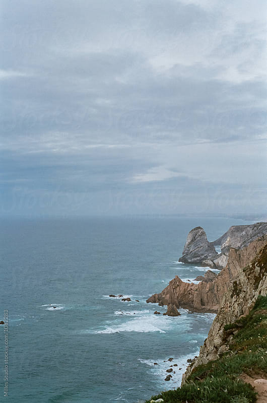 Cabo da Roca by Milles Studio for Stocksy United