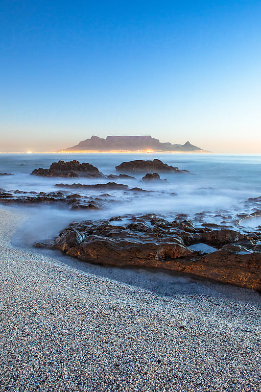 Cape Town, South Africa by Micky Wiswedel for Stocksy United