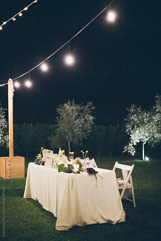 Wedding Day by Tommaso Tuzj for Stocksy United