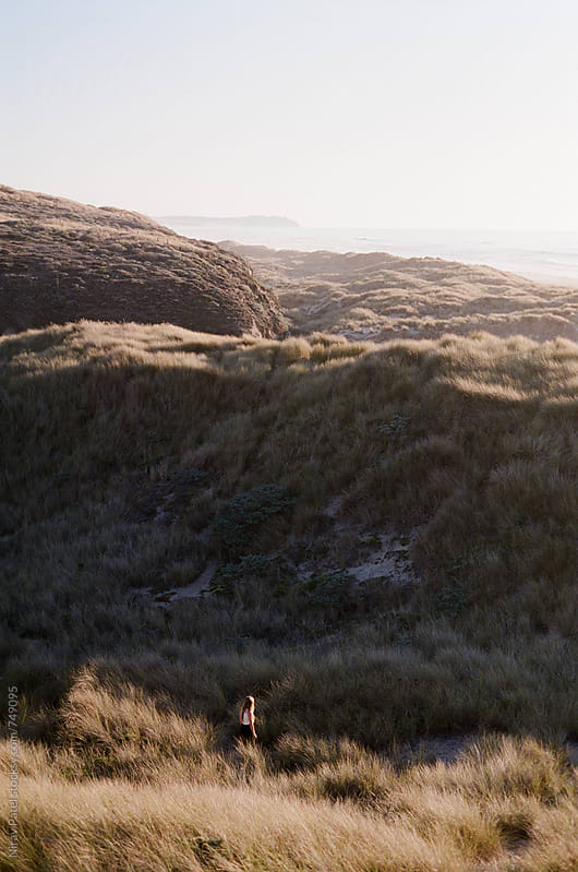 Places I can't live without.  by Nirav Patel for Stocksy United
