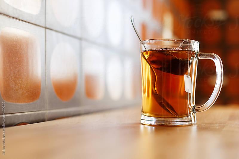 Tea by Helen Sotiriadis for Stocksy United