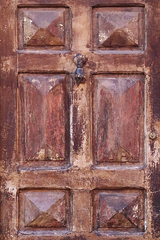 Door by Jose Coello for Stocksy United