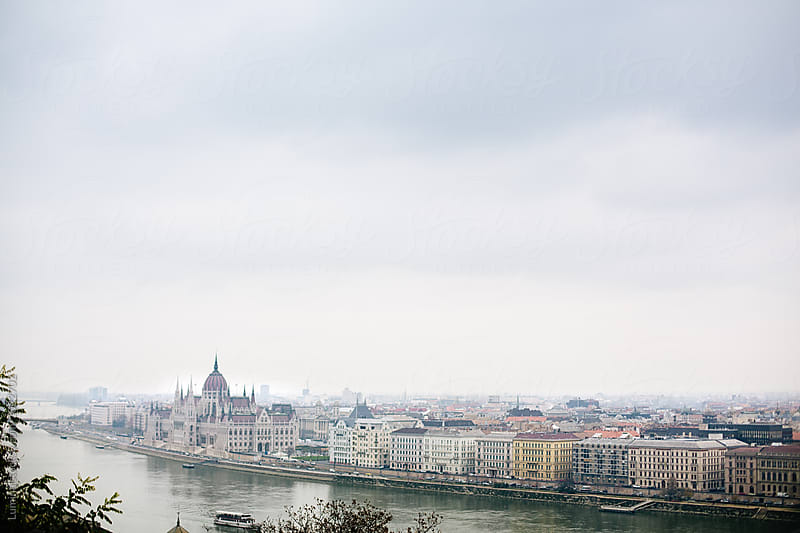 Budapest by Lumina for Stocksy United