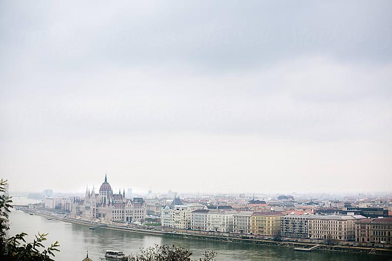 Budapest by Lumina for Stocksy United