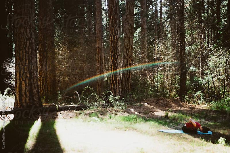 Yosemite by Ryan Tuttle for Stocksy United