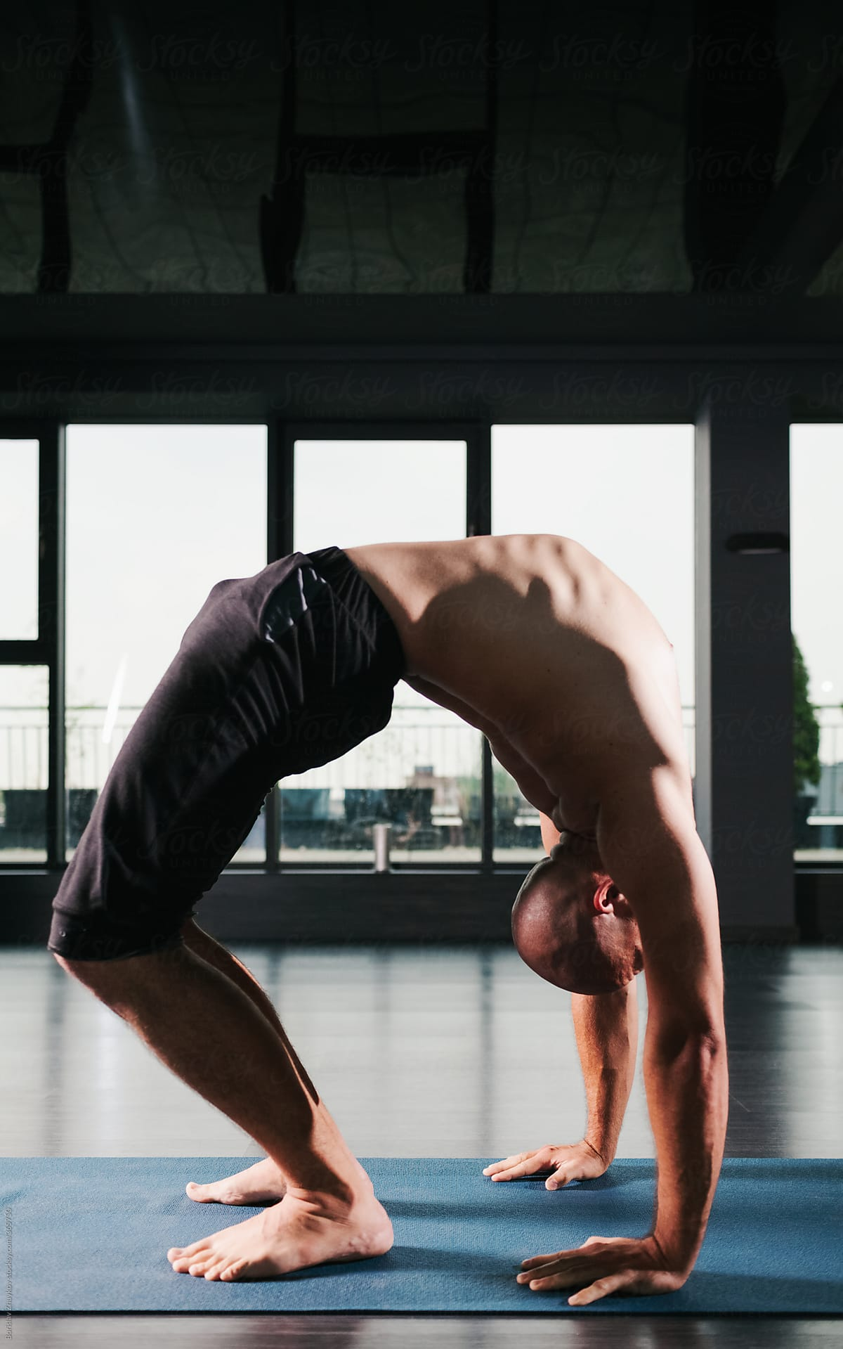 Top Ten Yoga Poses To Improve Your Sex Life