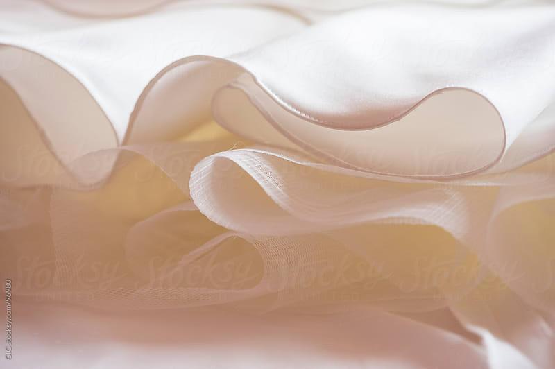 Silk fabric by GIC for Stocksy United