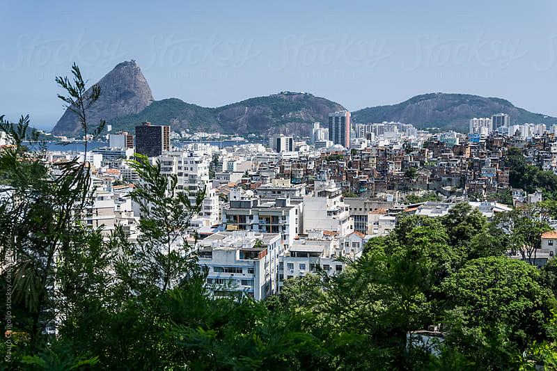 Rio de Janeiro, Brazil by Mauro Grigollo for Stocksy United